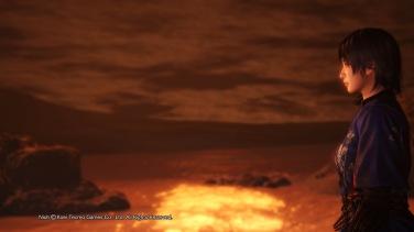 Nioh_Sunset