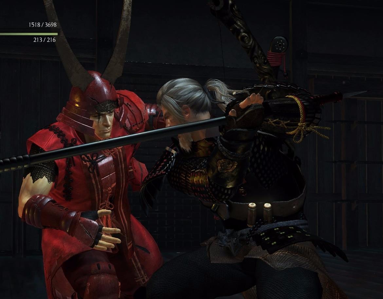 Nioh_Sword_Grab