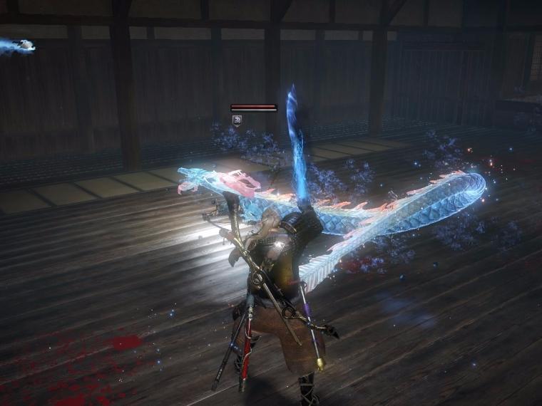 Nioh_LW_Attack