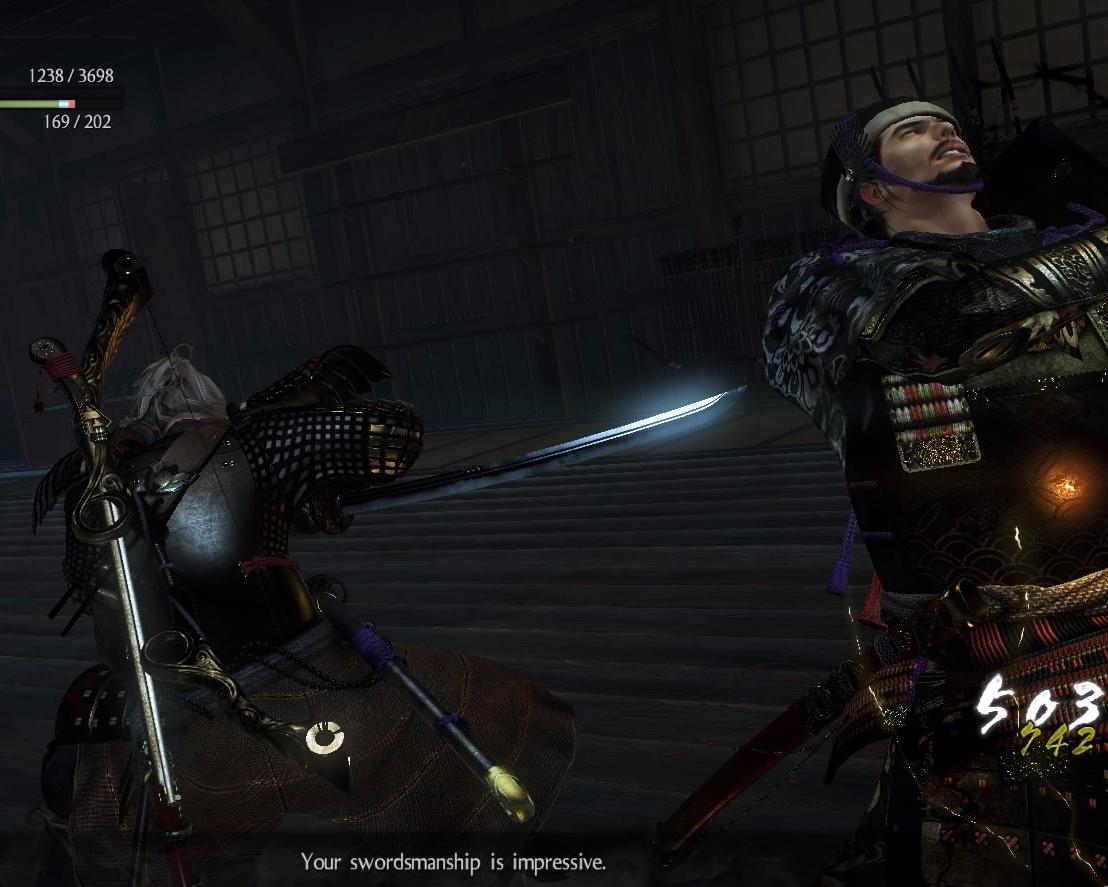 Nioh_Sword