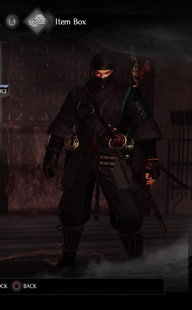 Nioh_Armor1