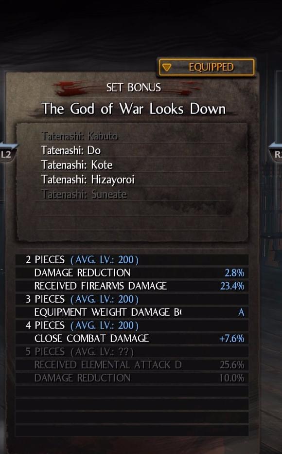 Tanetashi Bonus
