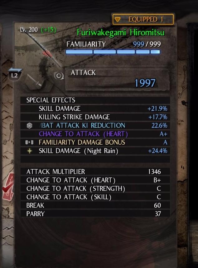 Good sword