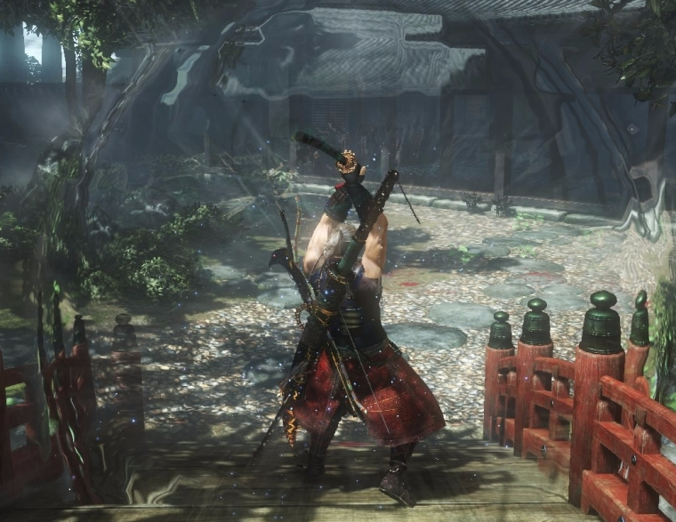 Sword Ki