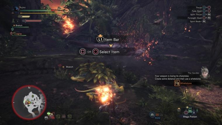 Monster Hunter: World Beta_20171212233406