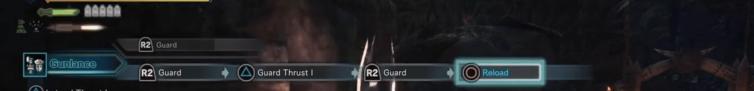 Reload Gunlance