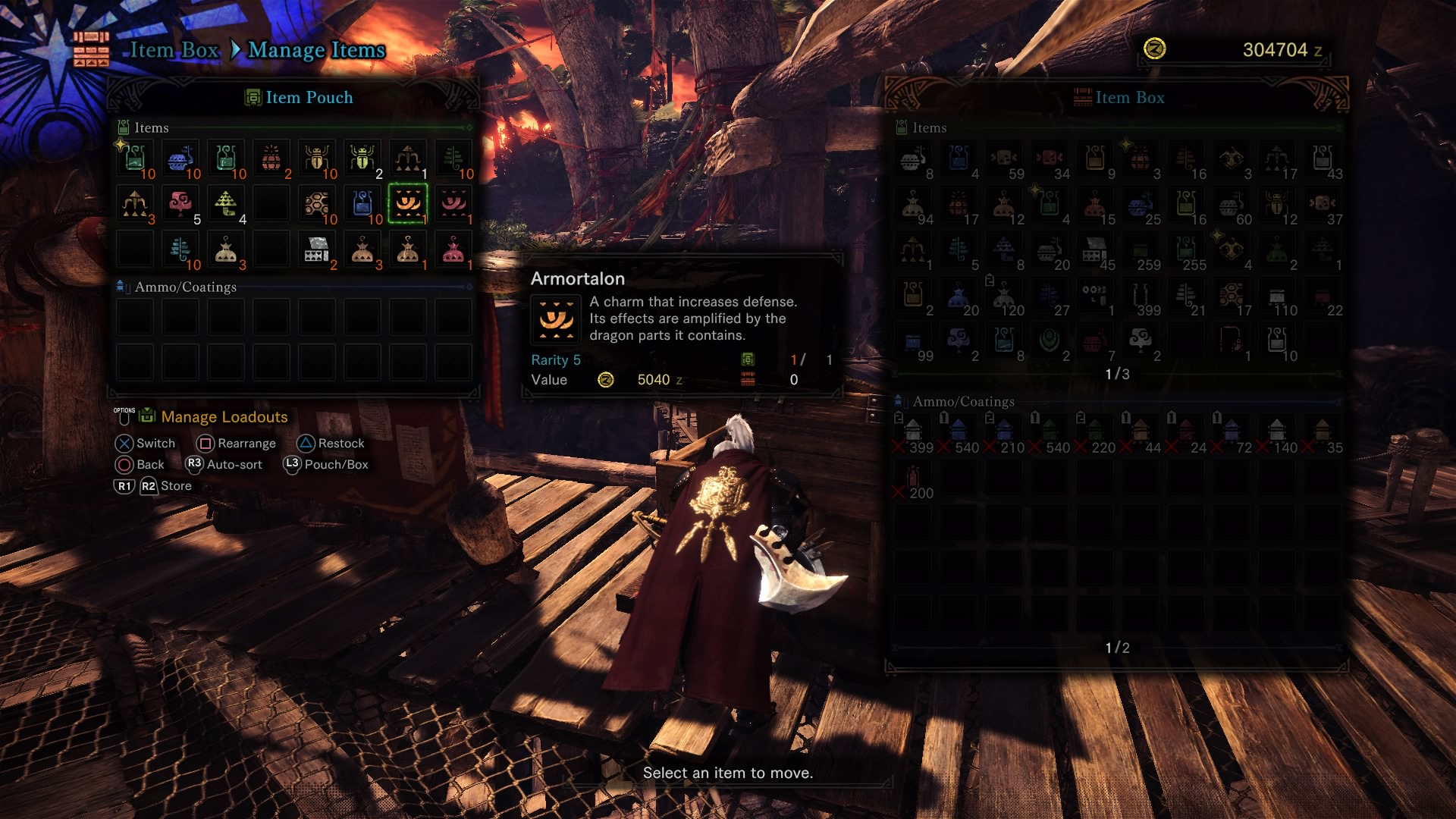 MHW - Armor Talon.jpg