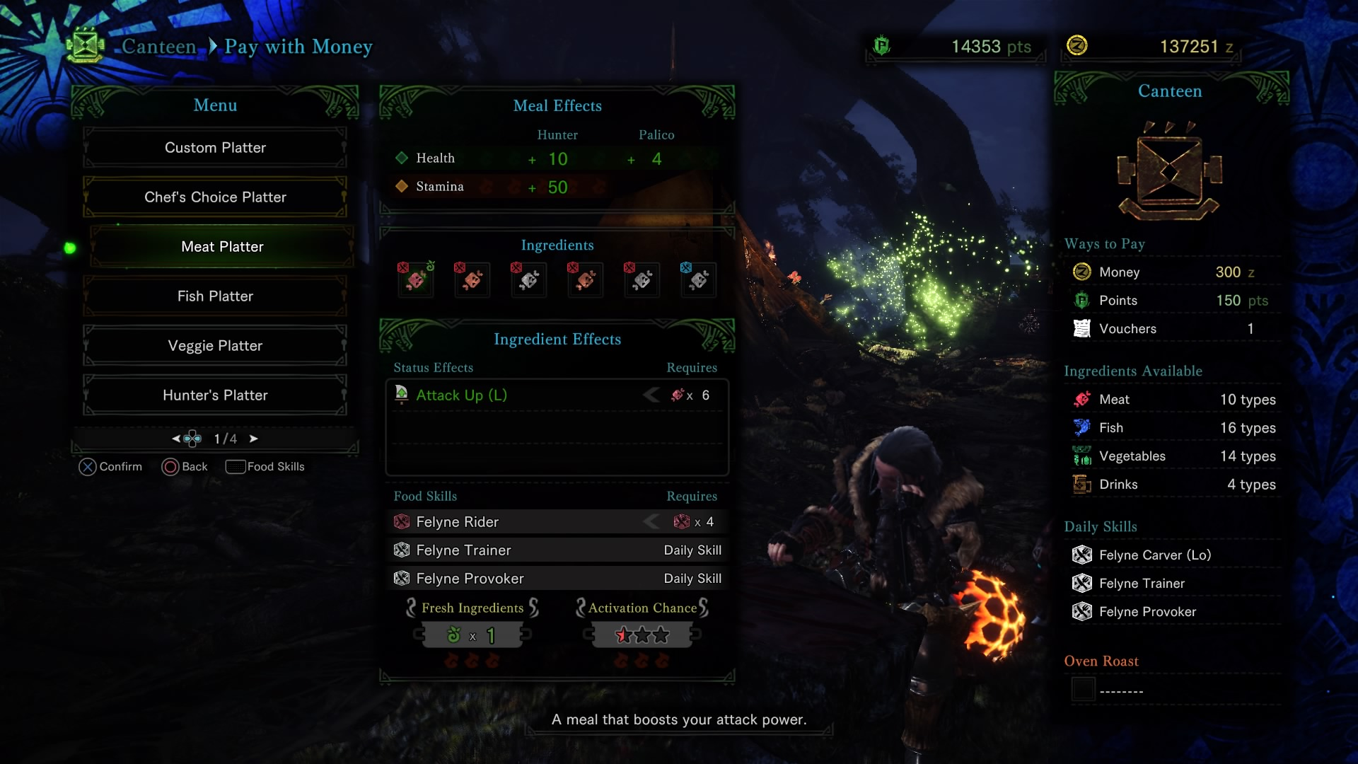 MHW - Hunting Tips - Meals.jpg