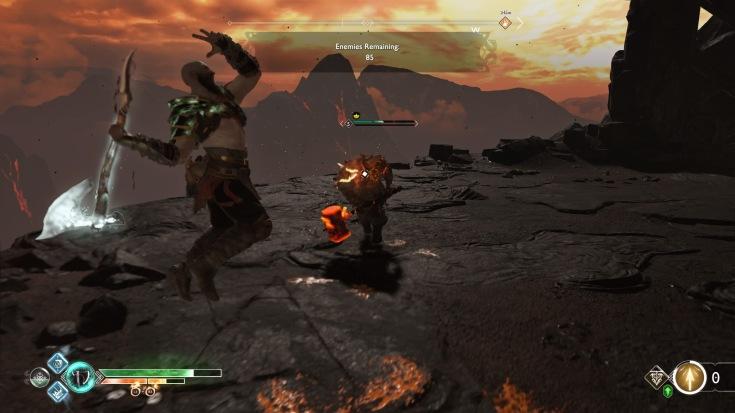God of War - Challenges - 100 - Heavy Draugr.jpg