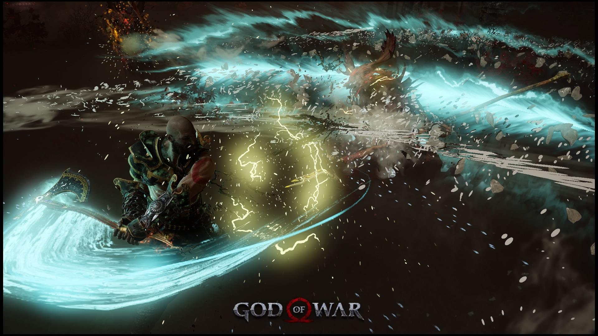 God of War - Challenges - Niflheim - Runic Attacks (2).jpg