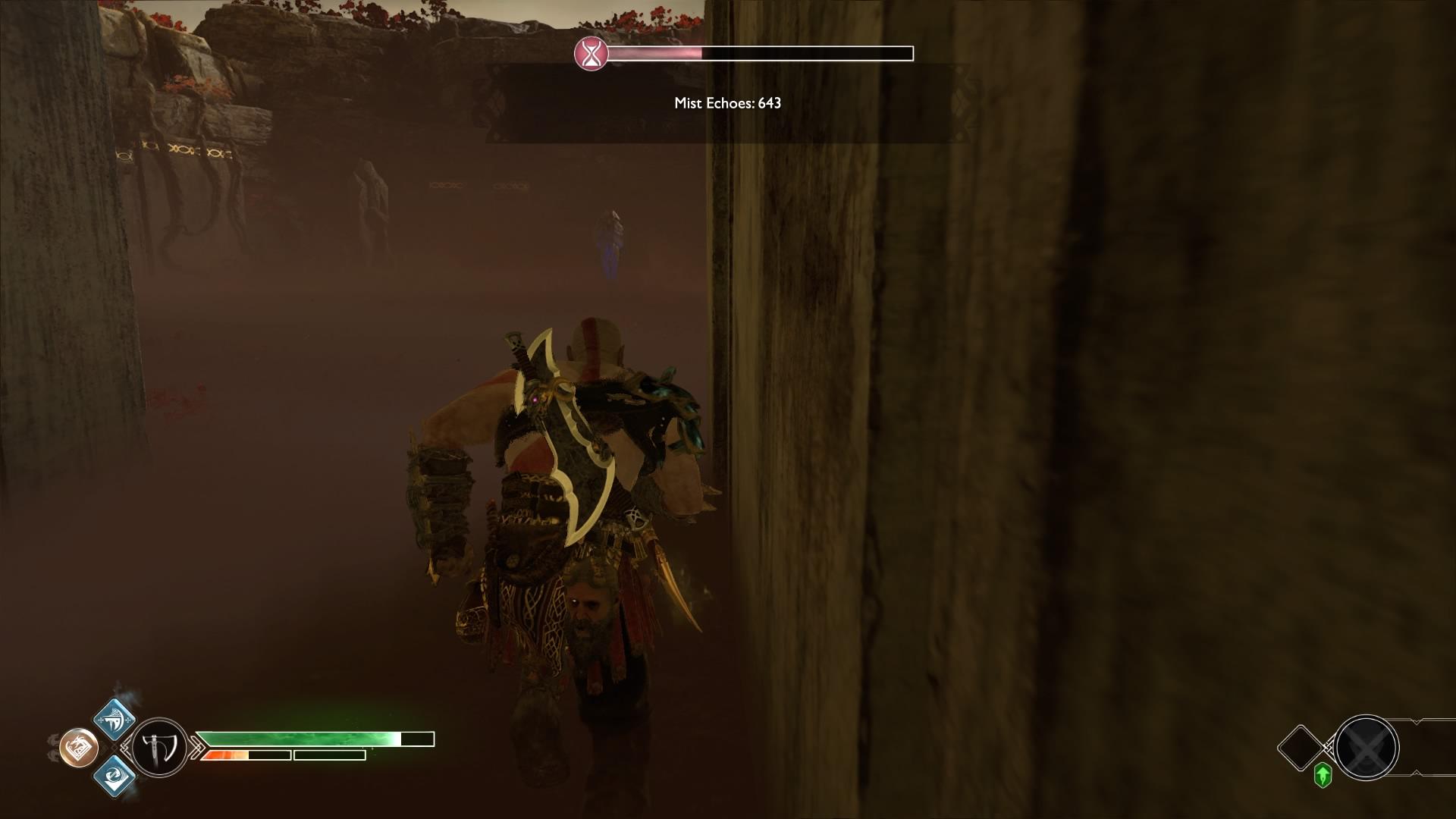 God of War - Challenges - Niflheim - The Poison Bar.jpg