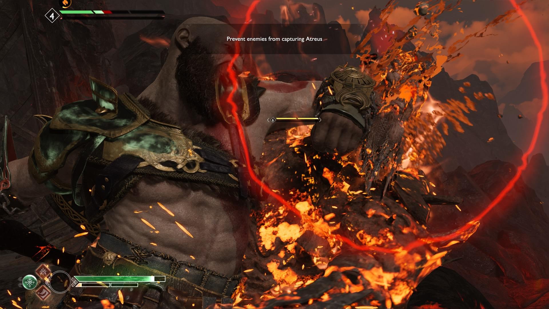 God of War - Challenges - Prevent Capturing.jpg