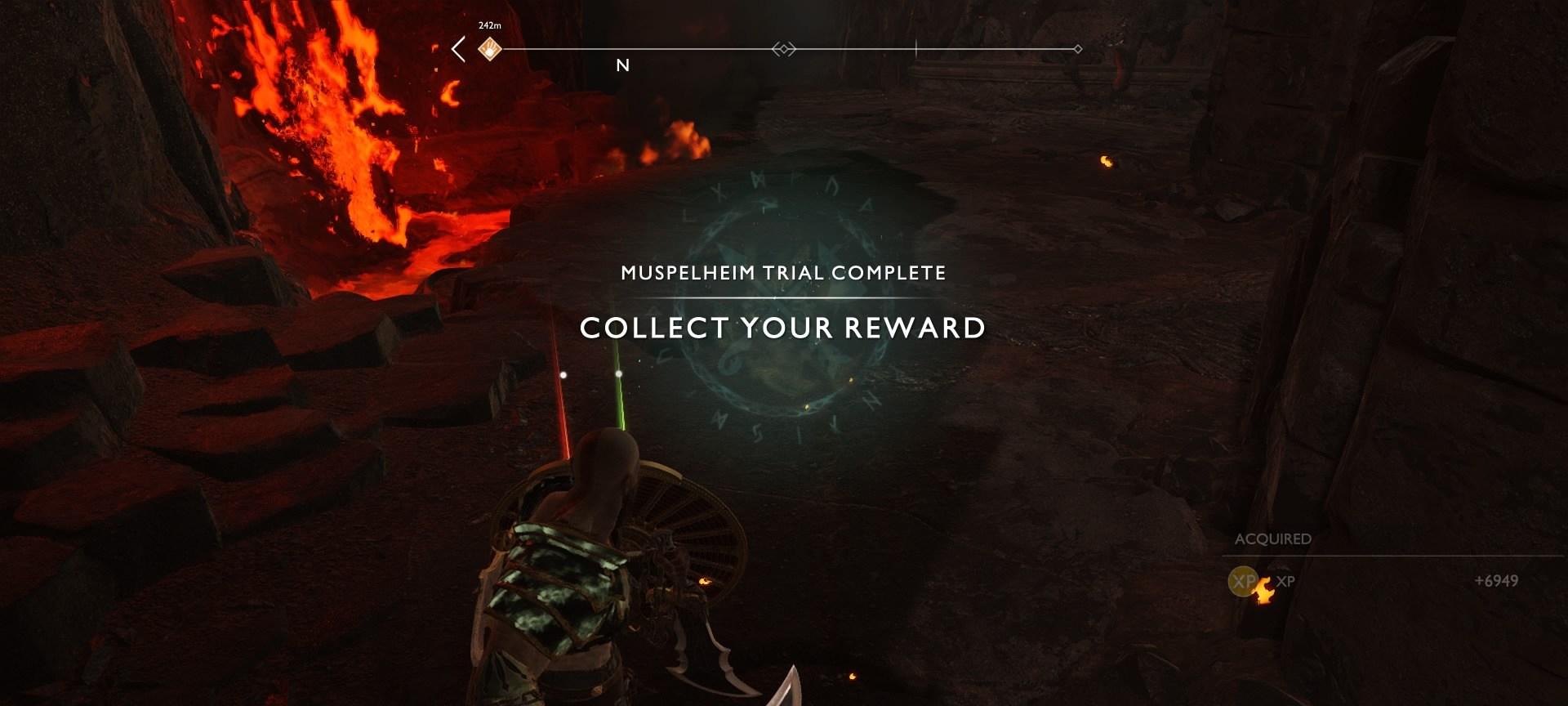 God of War - Challenges - Rewards.jpg