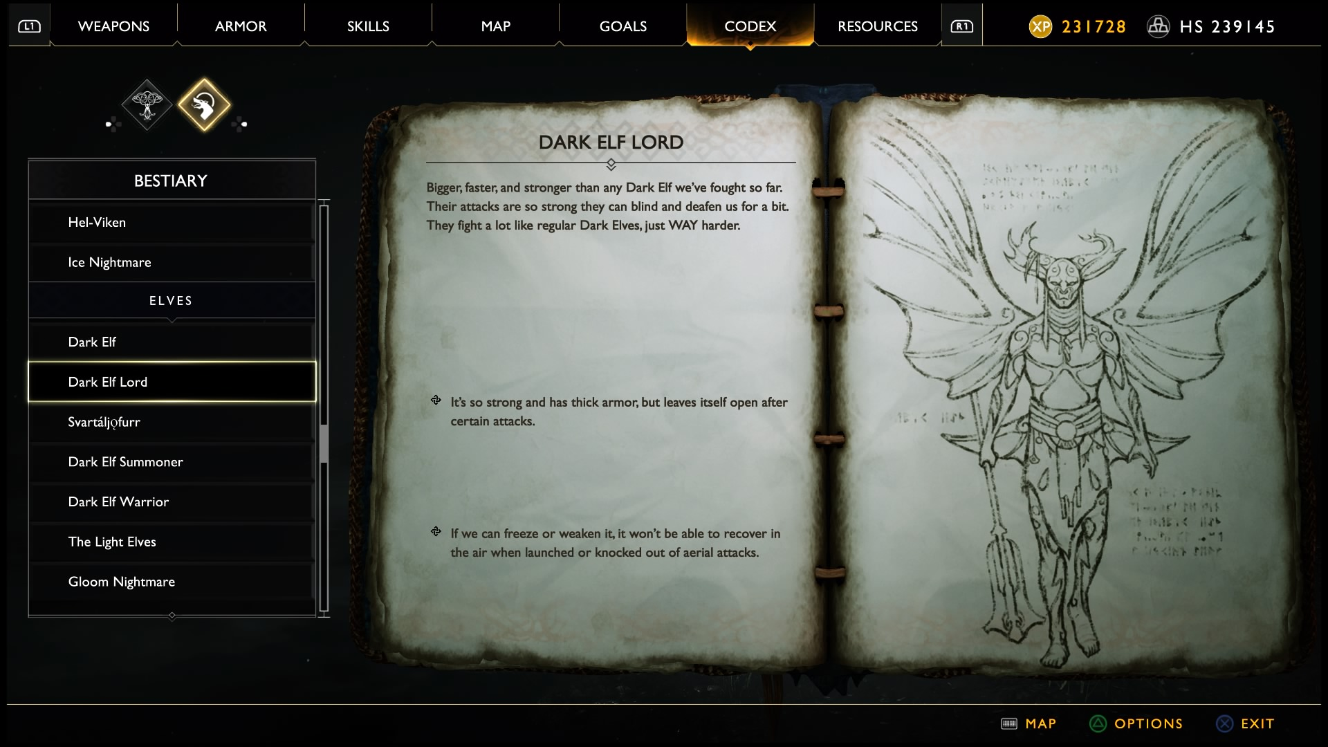 God of War - Enemies - Niflheim - Dark Elf Lord.jpg