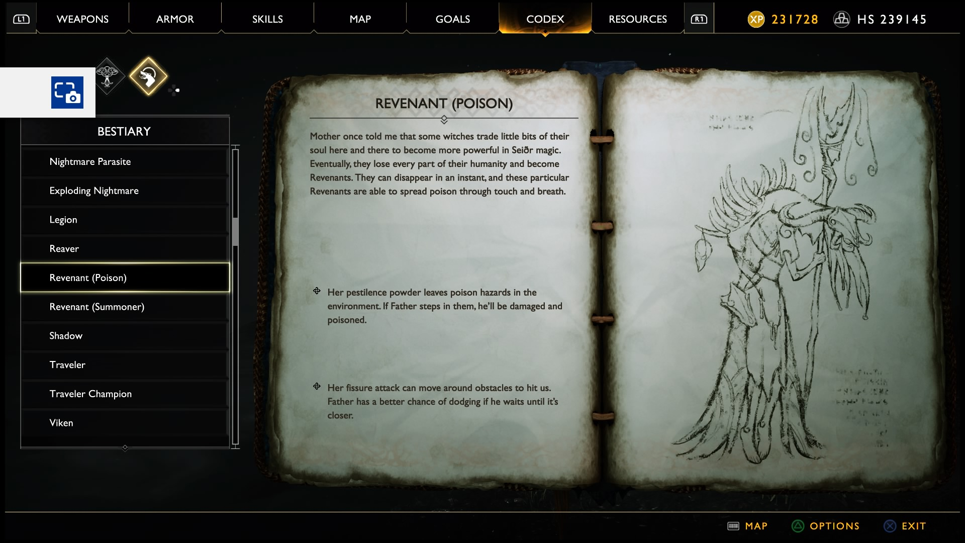 God of War - Enemies - Niflheim - Revenant Poison.jpg