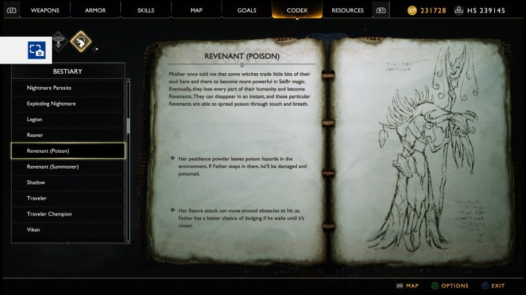 God of War - Enemies - Niflheim - Revenant Poison.jpg
