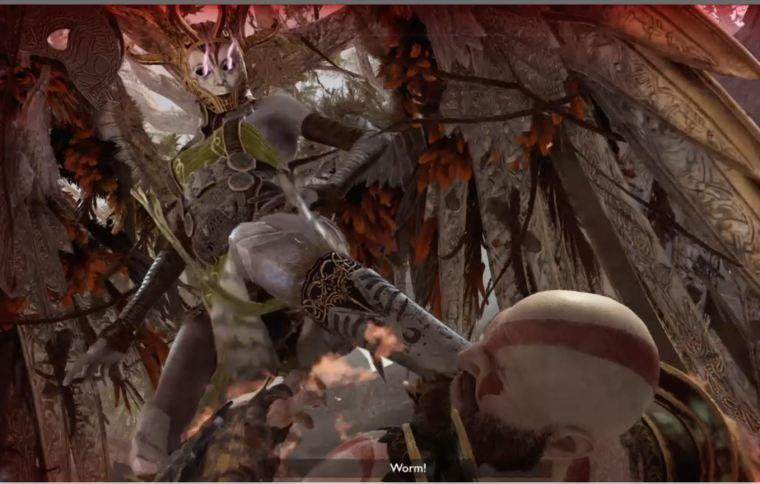God of War - Valkyries - Dive Bomb Grab.JPG