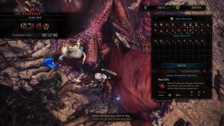 MHW - Events - DMC - Rewards.jpg