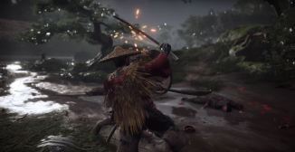 Ghost of Tsushima Combat - Blocking at right time