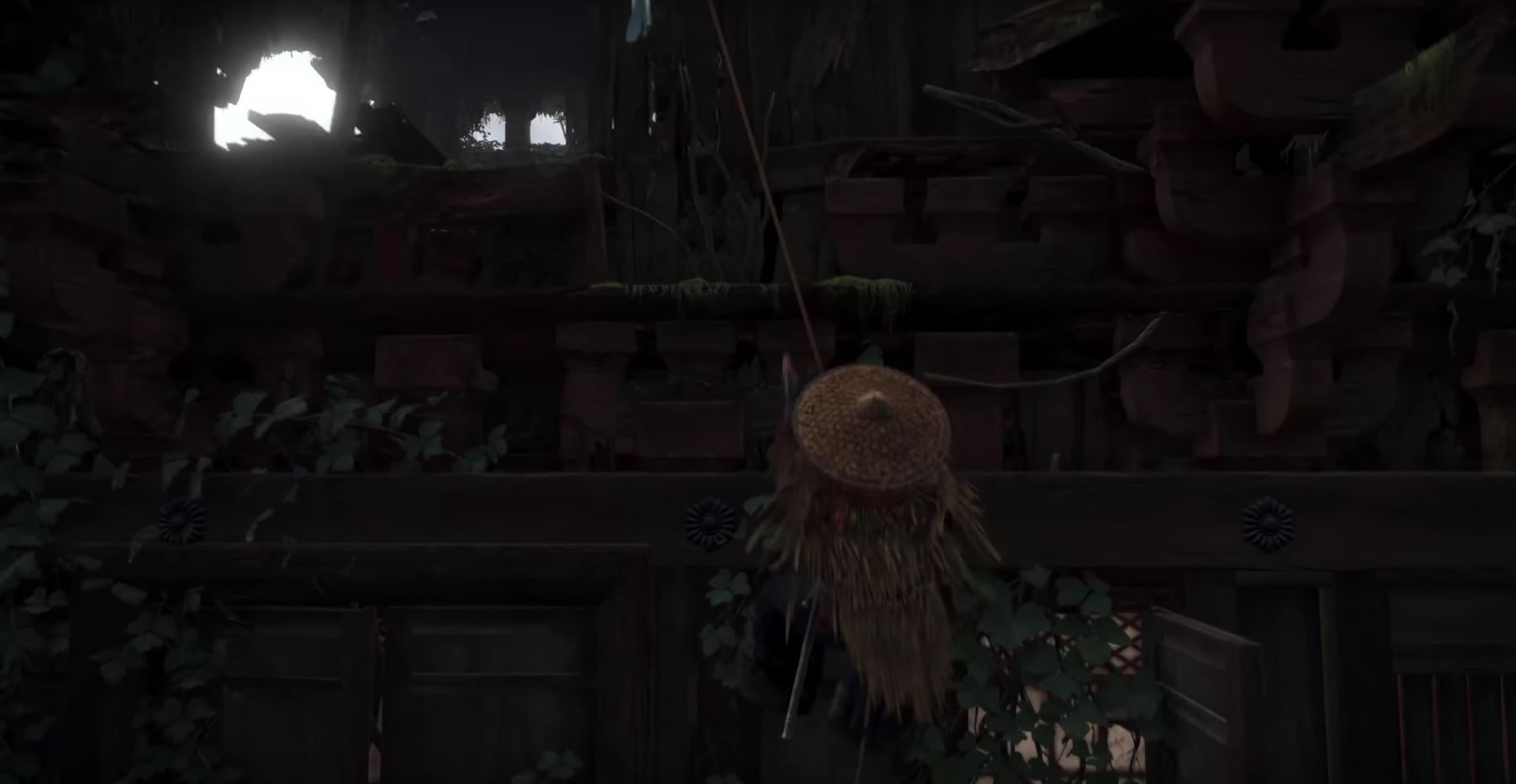 Ghost of Tsushima - Stealth action 2